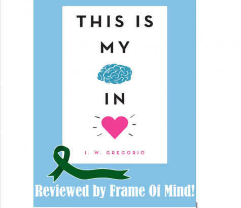 """This Is My Brain In Love"" - Book Review"