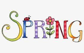 Avas Fav Spring Picture!