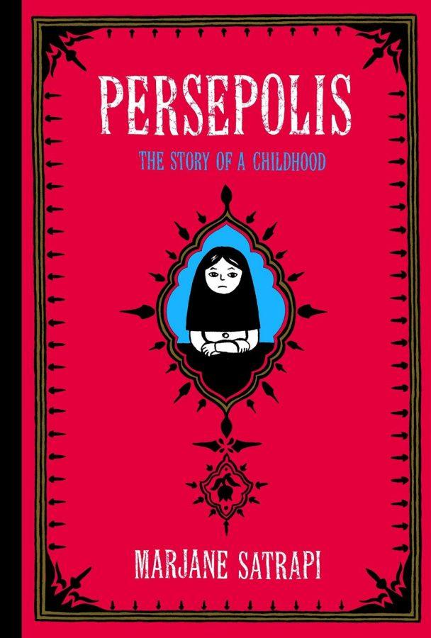 Persepolis~ Broken Promises (DRAFT)